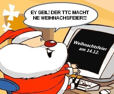 Weihnachtsfeier 13