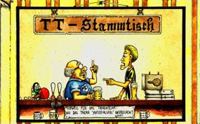 TT-Stammtisch